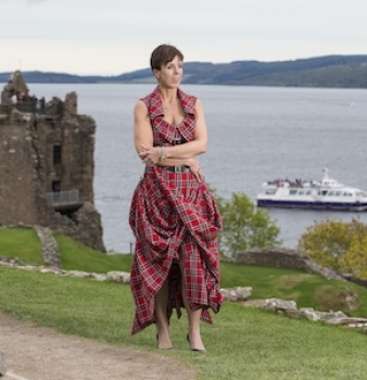 Inverness Businesswoman Jets to Oz to Sell Scotland