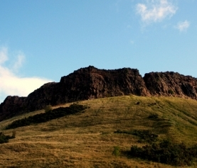 Scotland Hour July 2013: National and Regional Parks