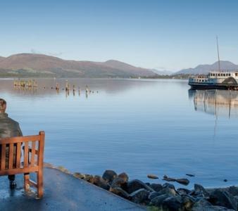 Love Loch Lomond in Unique Collaboration to Attract New Visitors