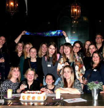 Travel Massive Edinburgh Celebrates Second Birthday