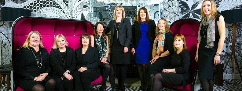Women in Tourism at Scottish Tourism Week 2016