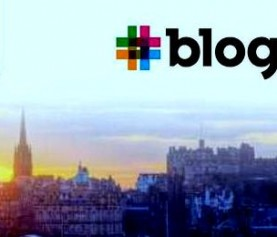 #Blogmanay 2013: Your Chance to Showcase Scotland to the World