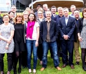 Destination Leaders Programme Summer News