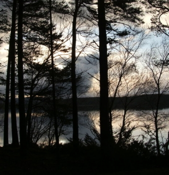Scotland Hour May 2013: Walks, Trails and Climbs