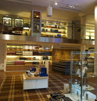 Scotch Whisky Experience Adds Flavour to Edinburgh Festival Fringe 2012